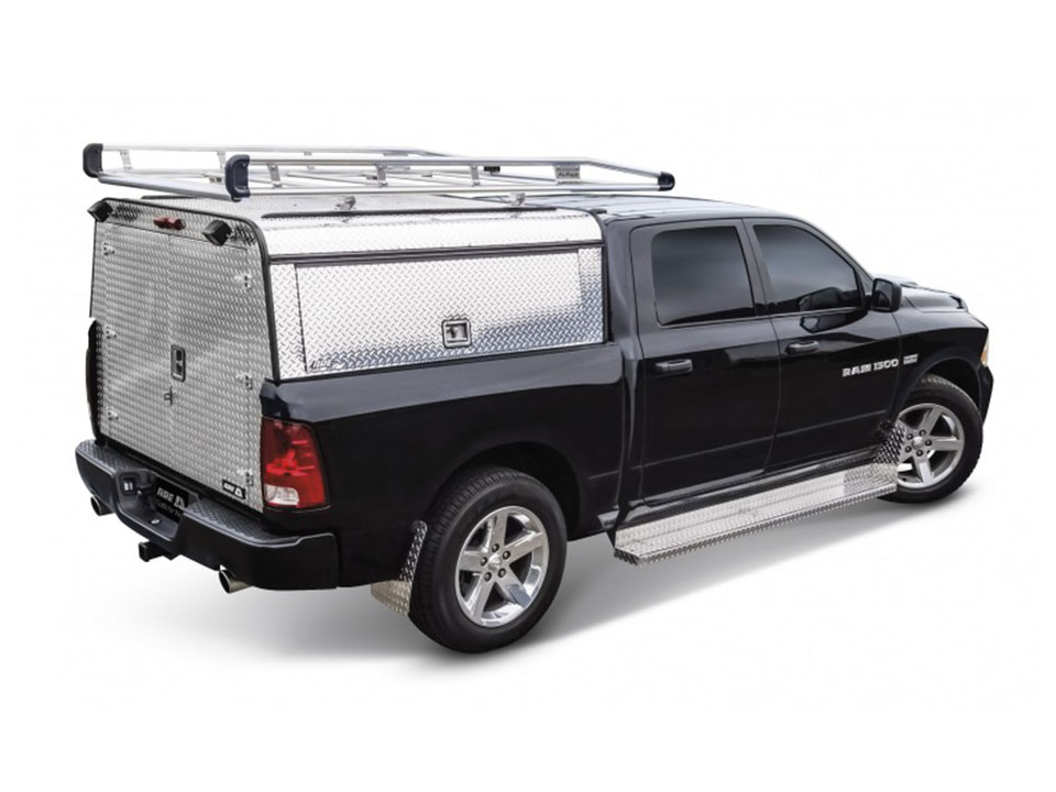 Truck Bed Sizes >> Truck Products | Rocky Toppers & Campers