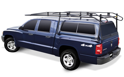 Vehicle rack