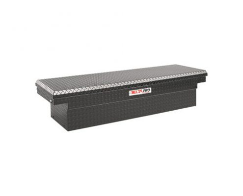 single lid tool box